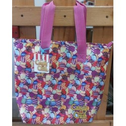 SHOPPING BAG SUMMER CANDY CRUSH